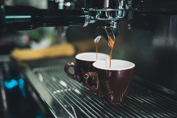 becoffee coffee making