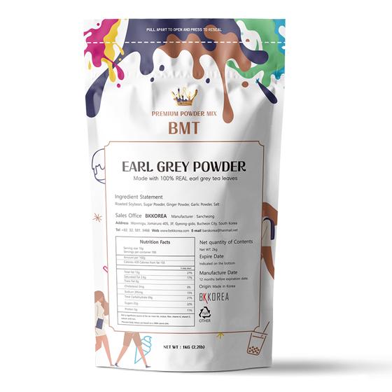 Chai Flavored Premix